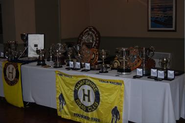 Hampshire Road Club Trophy Event