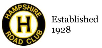 Hampshire Road Club